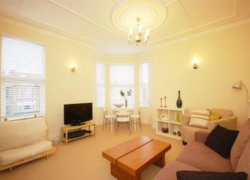 Thumbnail 1 bed flat to rent in Holland Road, Kensal Green, London