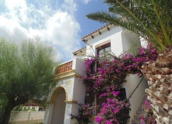 Thumbnail 1 bed apartment for sale in Top Floor Apartment, Villamartin, Alicante, 03189
