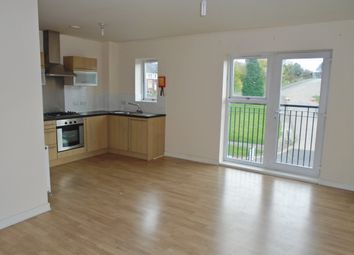 Thumbnail 2 bed flat to rent in Huntsman Lodge, 975 Barnsley Road, Sheffield
