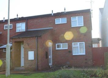 Thumbnail 1 bedroom flat to rent in John Street, Brierley Hill