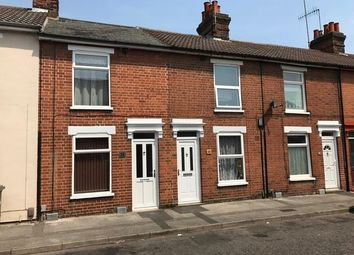 Thumbnail 3 bedroom property to rent in Ashley Street, Ipswich