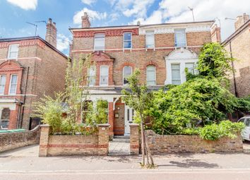Thumbnail 7 bed semi-detached house for sale in Hartington Road, London