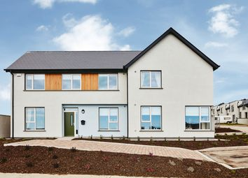 Thumbnail 3 bed end terrace house for sale in The Links, Ballygoossan Park, Only 3 Remaining! Last Phase, Skerries, County Dublin