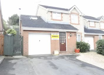 Thumbnail 4 bed detached house for sale in 14 St Stephens Court, Undy, Monmouthshire