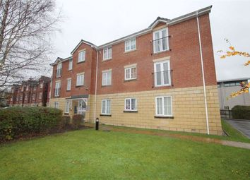 2 bed flat for sale in Feversham Close, Eccles, Manchester M30