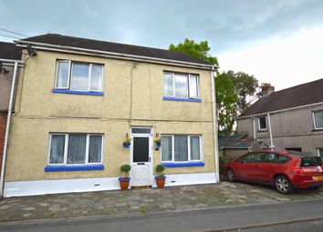 Thumbnail 4 bed end terrace house for sale in Colonel Road, Betws, Ammanford