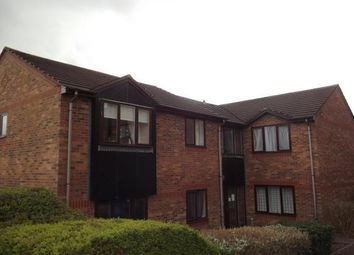 Thumbnail 1 bedroom flat to rent in Woottons Court, Stoney Croft, Cannock
