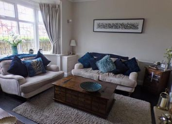 Thumbnail 3 bed semi-detached house for sale in Foley Road West, Streetly, Sutton Coldfield