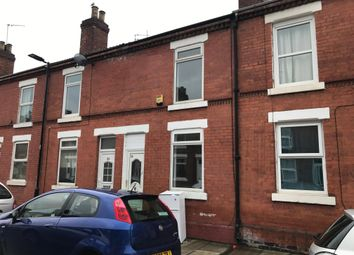 Thumbnail 3 bed property to rent in Spansyke Street, Doncaster