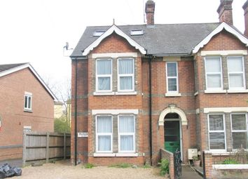 Thumbnail 1 bed flat for sale in North Station Road, Colchester, Essex