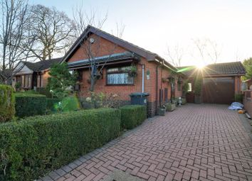 Thumbnail 3 bed detached bungalow for sale in Barrick Close, Barrow-Upon-Humber