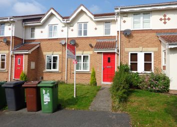 2 bed detached house to rent in Stonelea Court, Meanwood, Leeds, West Yorkshire LS7