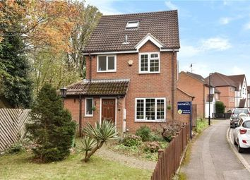Thumbnail 4 bed detached house for sale in Littlebrook Avenue, Slough, Berkshire