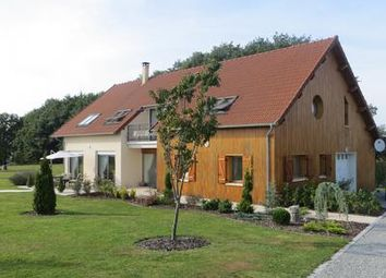 Thumbnail 3 bed property for sale in Bourganeuf, Creuse, France