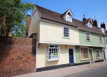 Thumbnail 2 bed property to rent in Churchgate Street, Bury St. Edmunds