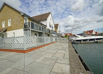 Bryher Island, Port Solent, Portsmouth PO6. 4 bed town house for sale