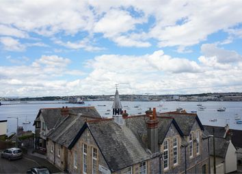 Thumbnail 3 bed maisonette to rent in Quarry Street, Torpoint, Cornwall