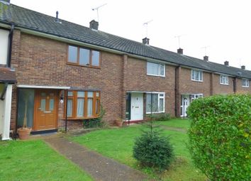 Thumbnail 2 bed property to rent in Lee Walk, Basildon