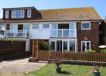 Thumbnail 2 bed maisonette for sale in The Parade, Pevensey Bay