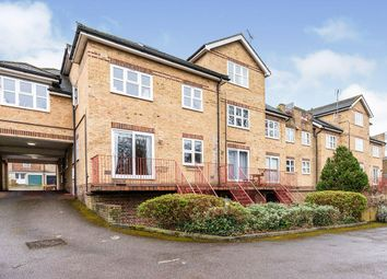 Thumbnail 1 bed flat for sale in Melford Court, 3-5 Cavendish Road, Sutton