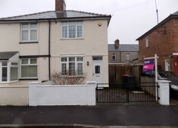 Thumbnail 2 bed semi-detached house to rent in Lloyd Street, Newport