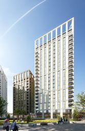 Thumbnail 2 bed flat for sale in Brick Kiln One, Station Road, Lewisham, London