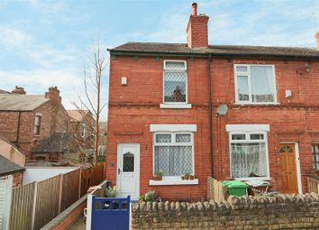 Thumbnail 2 bed end terrace house for sale in Haddon Street, Sherwood, Nottingham