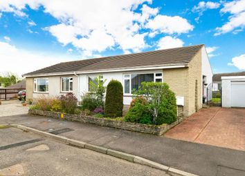 Thumbnail 2 bed semi-detached bungalow for sale in 4 Cambridge Quadrant, Alyth