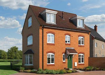 "Thumbnail 4 bed property for sale in ""The Rowan"" at The Bache, Telford"