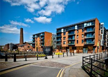 Thumbnail 2 bedroom flat for sale in 2 Kelham Island, Sheffield