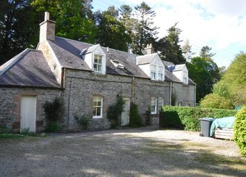 Thumbnail 3 bed detached house to rent in Sunnylea, Hawick, Scottish Borders