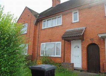 Thumbnail 4 bedroom terraced house for sale in Eastern Avenue North, Kingsthorpe, Northampton