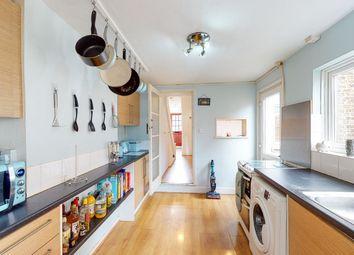 Thumbnail 3 bed terraced house for sale in Brafferton Road, Croydon, Surrey