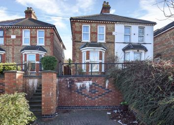 Thumbnail 4 bed semi-detached house to rent in Hughenden Road, High Wycombe