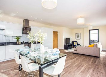 Thumbnail 2 bed penthouse for sale in Northcote Avenue, London