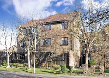 Thumbnail 2 bed flat for sale in Whitecroft, Langshott, Horley, Surrey