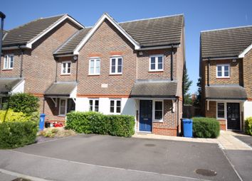 Thumbnail 3 bed semi-detached house to rent in Dalby Gardens, Maidenhead