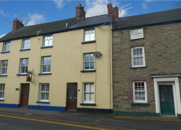 Thumbnail 2 bed terraced house to rent in Orchard Street, Llanfaes, Brecon