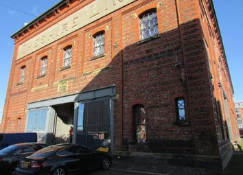 Thumbnail 2 bed flat to rent in Barton Court, Central Way, Warrington