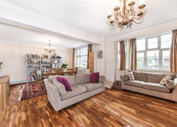 Thumbnail 4 bed flat to rent in Northways, College Crescent, Swiss Cottage, London