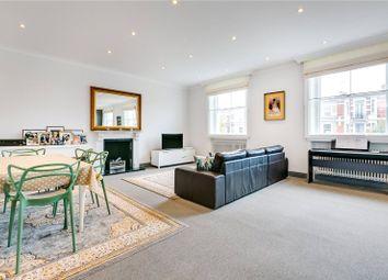 Cromwell Road, Earls Court, London SW5. 4 bed flat
