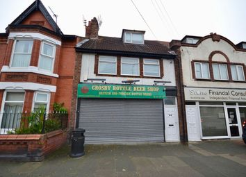 Thumbnail Land to rent in College Road, Liverpool