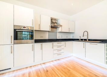 Thumbnail 1 bed flat to rent in Elliot Lodge, 7 Cyrus Field Street
