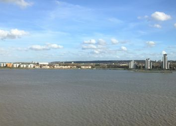Thumbnail 2 bedroom flat to rent in Sunderland Point, Galleons Lock