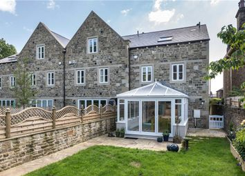 Thumbnail 4 bed property for sale in St. Johns Terrace, Settle, North Yorkshire