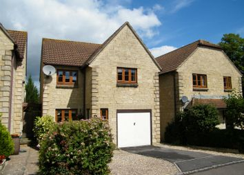 Thumbnail 3 bed detached house for sale in Lilac Way, Calne