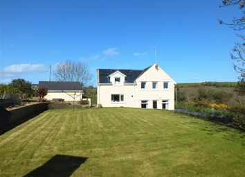 Thumbnail 4 bed detached house for sale in Ballastrang Gatekeepers Cottage, Castletown Road, Santon