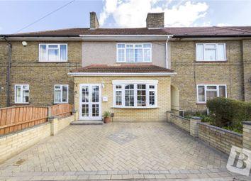 Thumbnail 3 bedroom terraced house for sale in Chittys Lane, Dagenham
