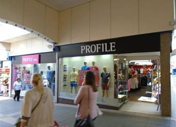 Thumbnail Retail premises to let in 12 & 13, The Rhiw Shopping Centre, Bridgend