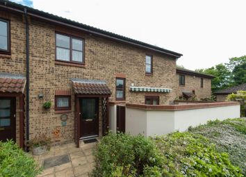 Thumbnail 2 bed end terrace house for sale in Lyell Road, Birchington